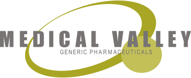 Medical Valley logo