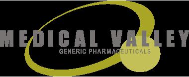 Medical Valley logo